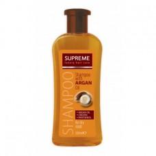 """Σαμπουάν για ξηρά μαλλιά  με Αργκάν """"Supreme"""" 500ml"""