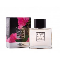 "After shave με ροδόνερο ""Rose of Bulgaria"" 100ml"